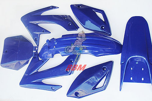 CRF150 PLASTIC KIT