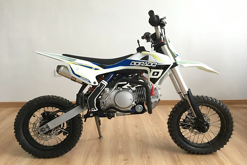 X-Moto 110