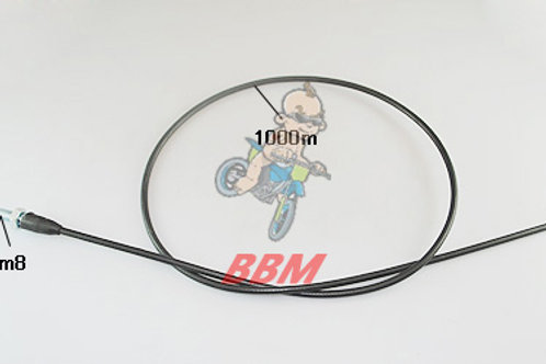 250cc atv throttle cable