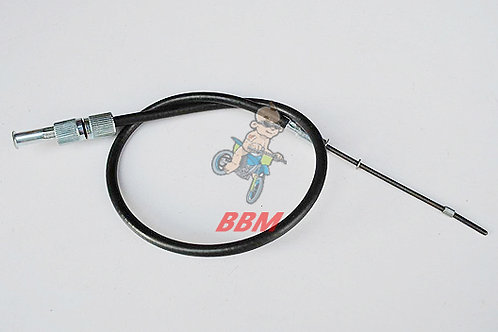 Speed meter cable  for monkey bike