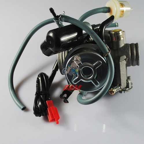 Carby GY6 150