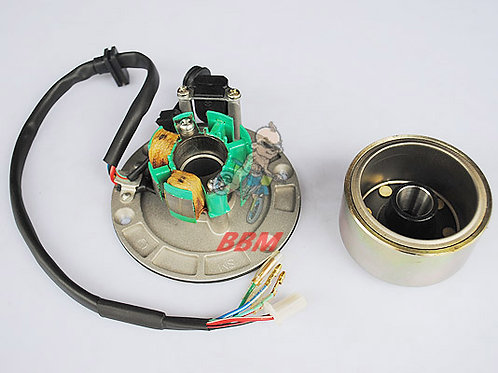 ZS155 Magneto Coil assy