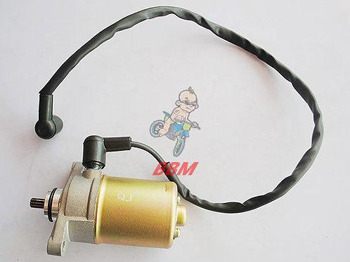 start motor for GY6-150CC