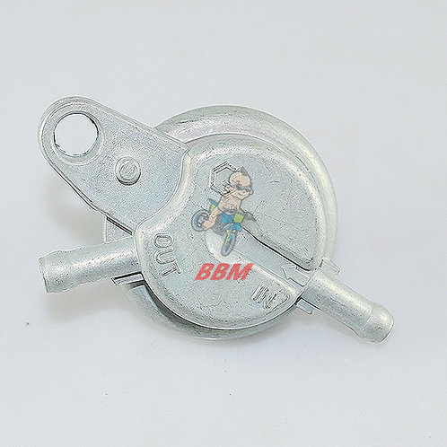 Fuel Tap Inline Diaphragm GY6