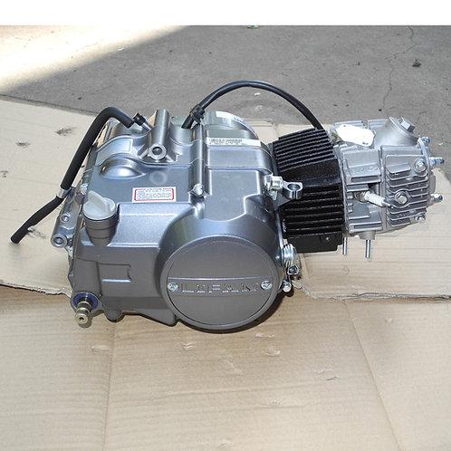 110cc Lifan kick start 4 gear