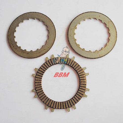 Single-Automatic Clutch Plate Set