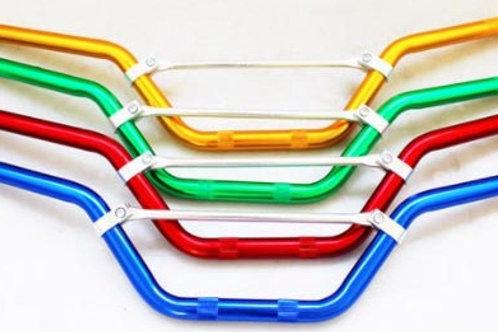Coloured Handle Bars