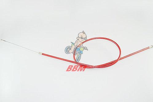 49CC dirt bike throttle cable