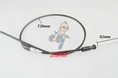50cc atv throttle cable