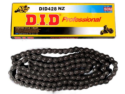 DID Extra Heavy Duty 428 126L Chain