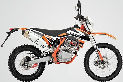 X-Moto 250 Ag