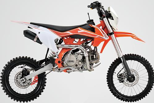 X-Moto 155 big wheel