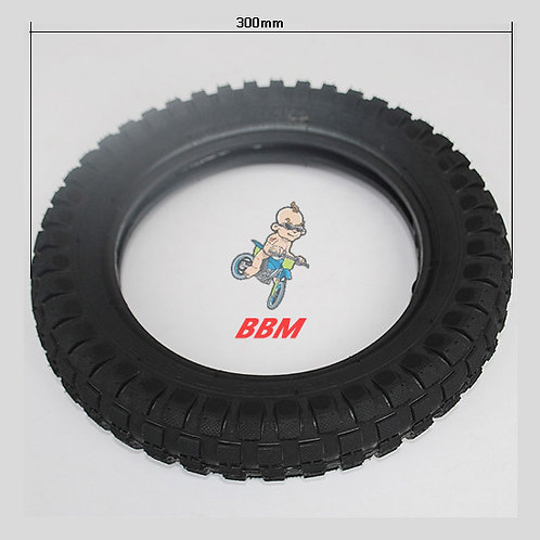 12-1/2 x 2.75 tyre dirt bike