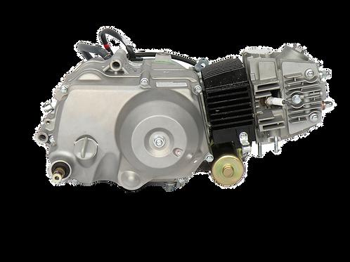 Zongshen 110 semi auto 4 gear elec start