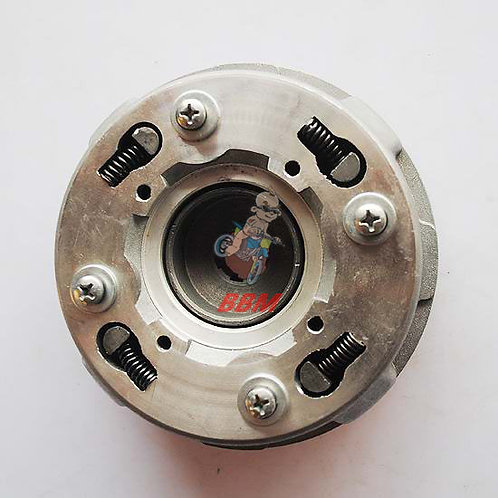 17-Tooth Automatic Clutch Assy