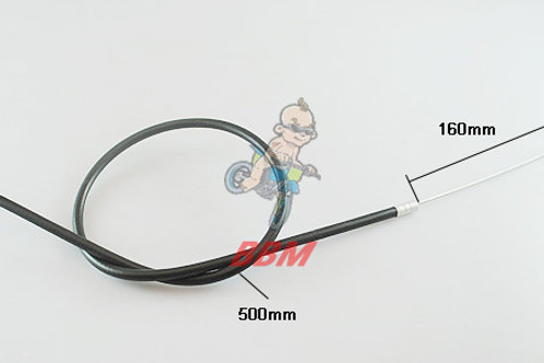 pocket bike brake cable