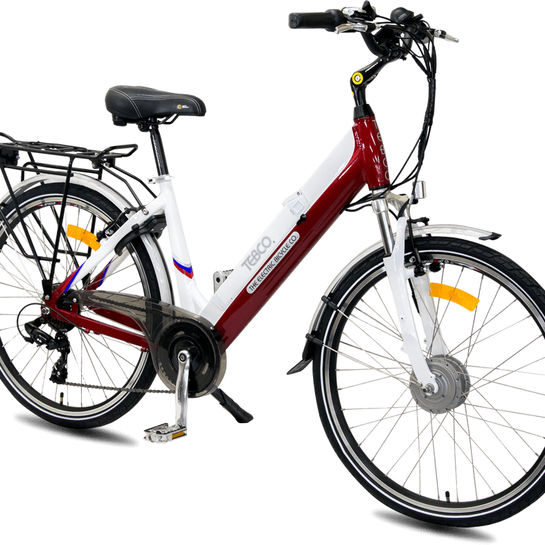 Discovery Elite | bigboysmotorcycles