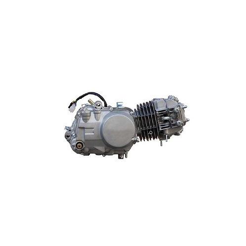 YX140 4 gear
