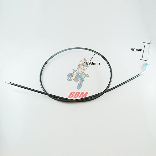 150cc atv front drum brake cable