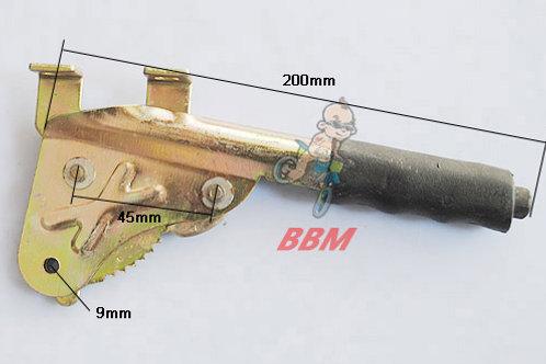 110-150cc hand brake
