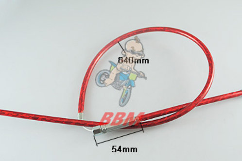 110cc dirt bike clutch cable