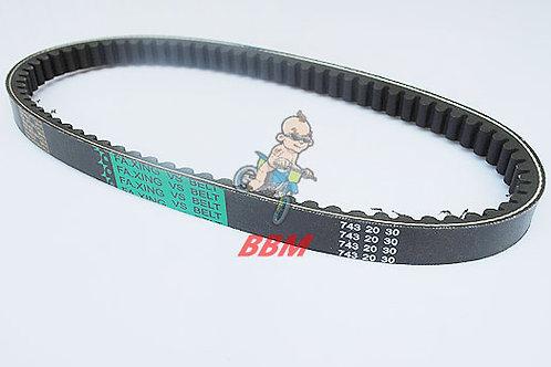Drive Belt GY6 743-20-30