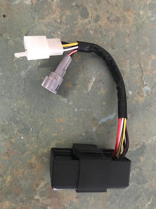 Yamaha Pw50 CDI Control unit
