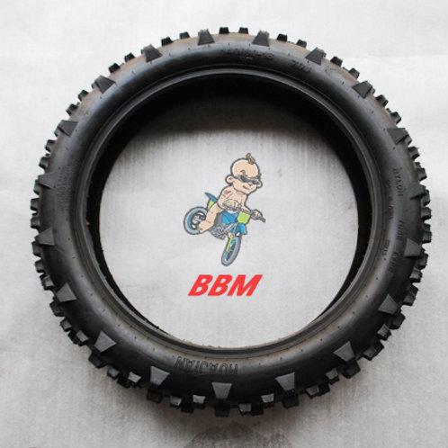 140/80-18 tyre  dirt bike