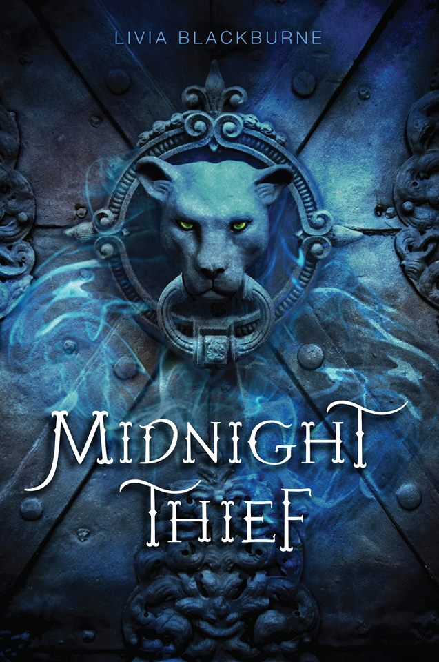 Midnight Thief, Book 1