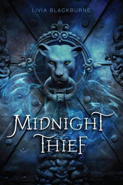 Midnight Thief, Book 1
