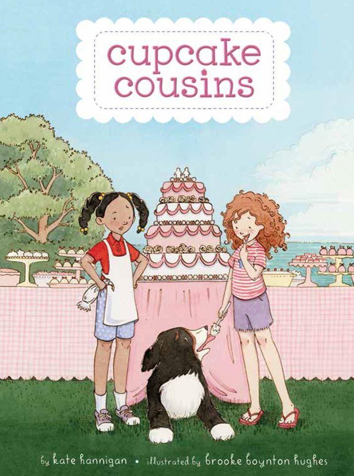 Cupcake Cousins, Book 1
