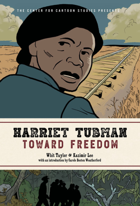 CCS Presents: Harriet Tubman: Toward Freedom