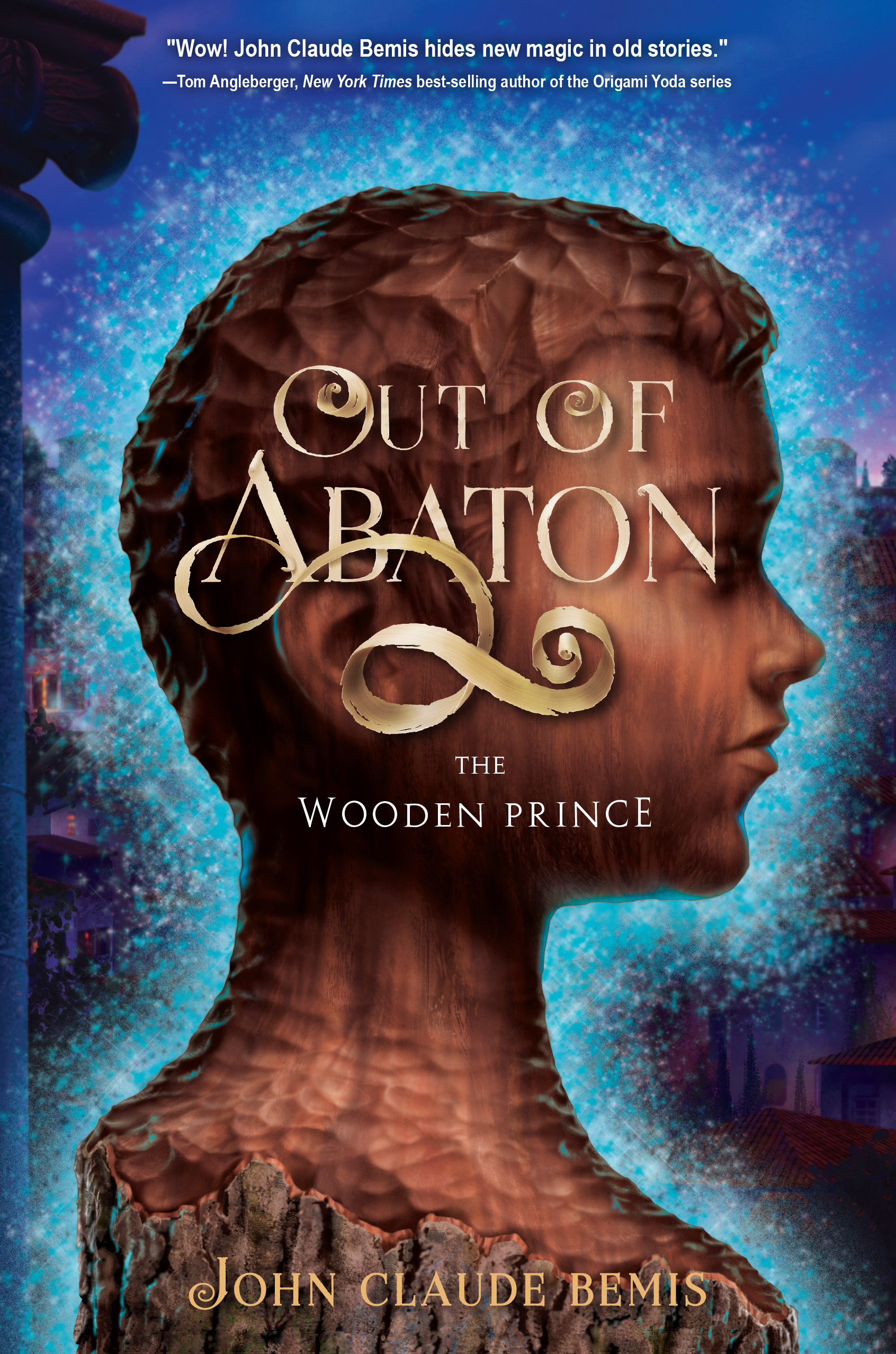 Out of Abaton: The Wooden Prince