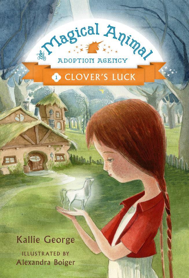 Clover's Luck
