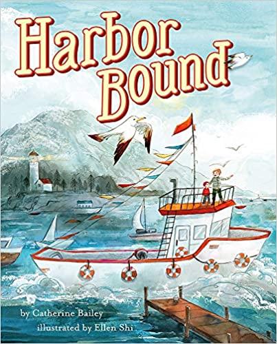 Harbor bound
