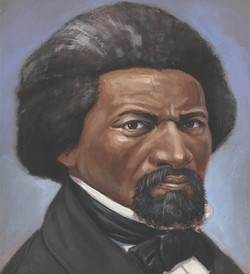 Frederick's Journey: The Life of Frederick Douglas