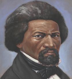 Frederick's Journey: The Life of Frederick Douglas