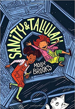 Sanity & Tallulah (Book 1)