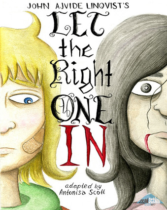 Let the Right One In (Adaptation) By Antonisa Scott