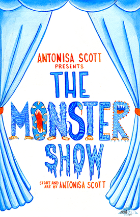 Transcend_Studio_The_Monster_Show_Cover.