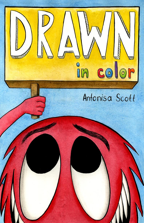Drawn In Color