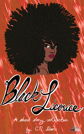 Black Licorice by C.N Sloan