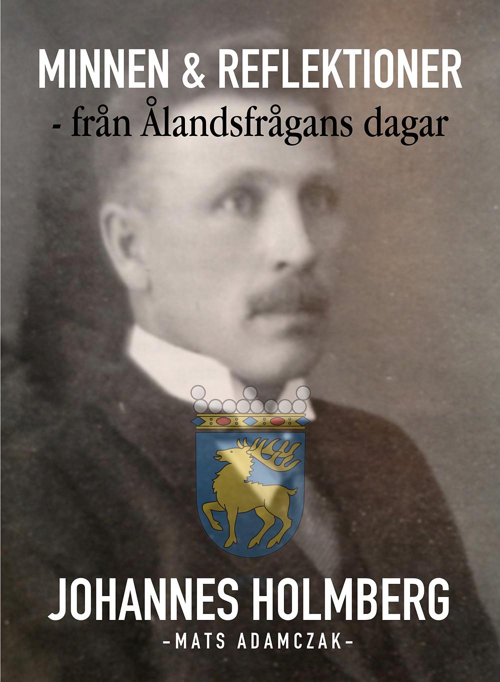 Minnen & reflektioner från Ålandsfrågans dagar