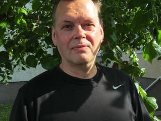 Sommarpratare 6 Juli - Mats Adamczak