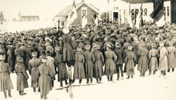 Jomala 1917