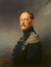 Tsar Nikolaj I