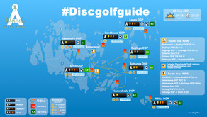 #DiscgolfGuide