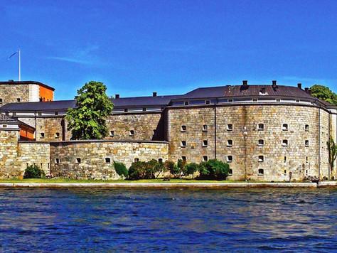Resa till Vaxholm