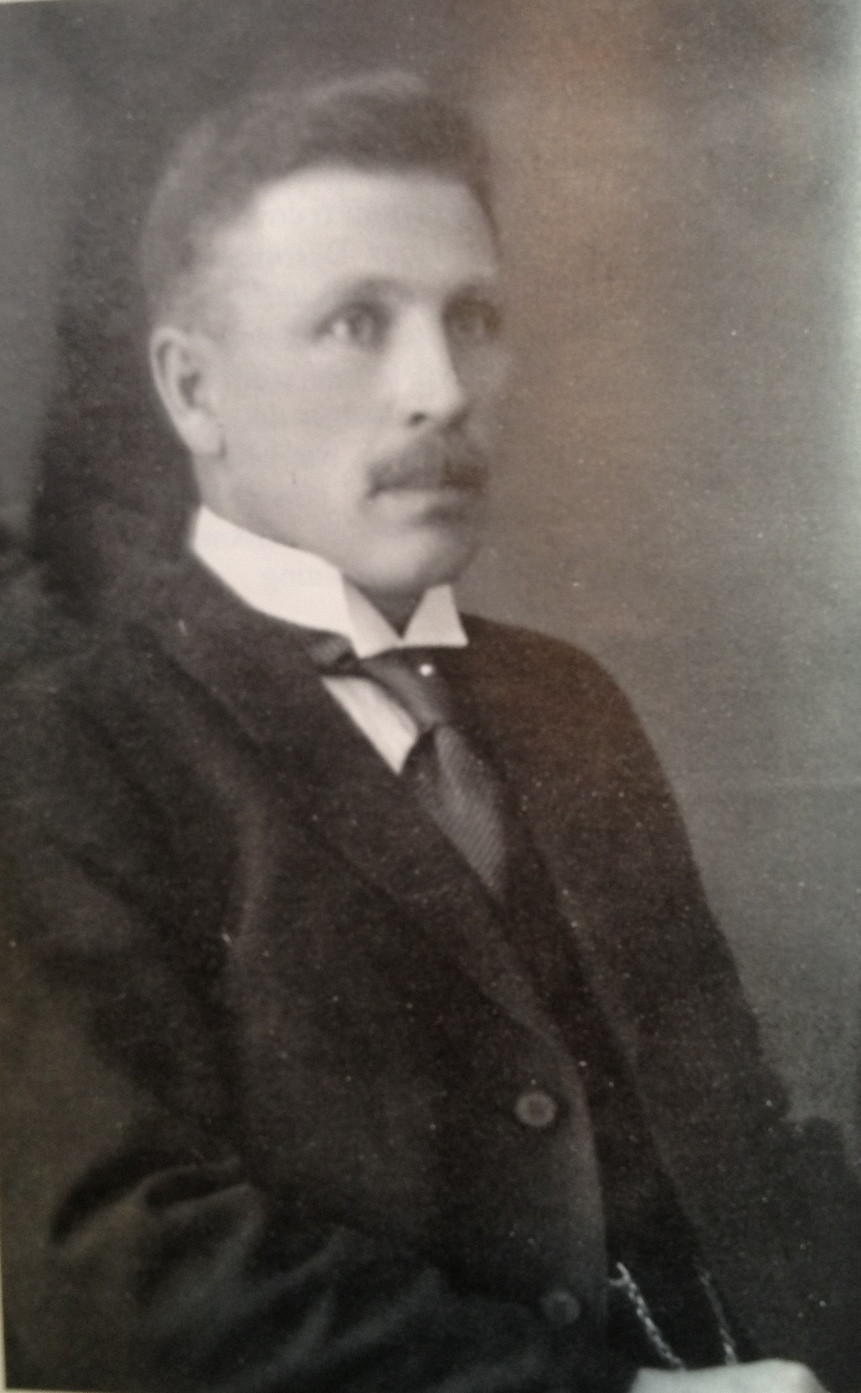 Johannes Holmberg