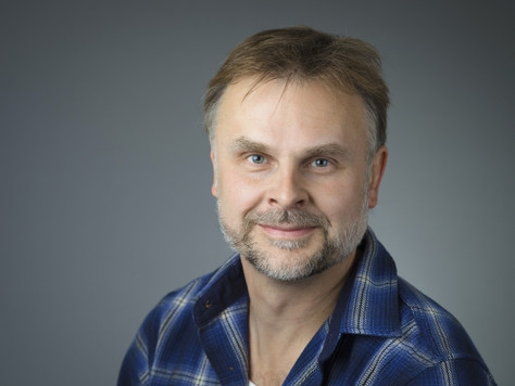 Martin Hårdstedt drog fullt hus!